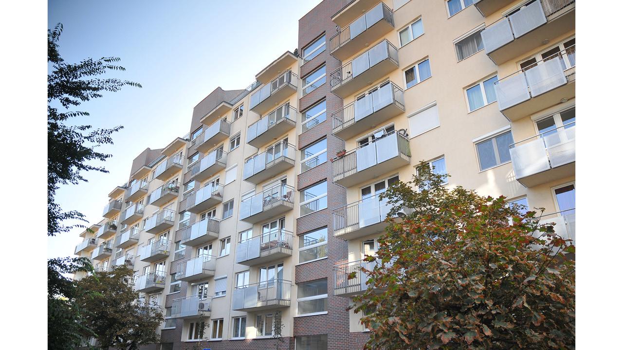 Central park apartments obuda group for Apartments near central park